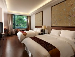 EHR Hotels & Resorts Yilan