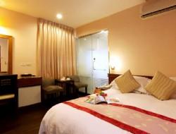 Beauty Garden Hotel Jiaohsi, Yilan
