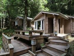 明池森林遊樂區-明池山莊