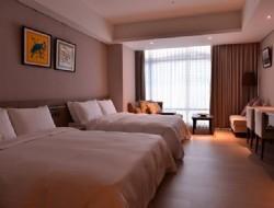 宜蘭悅川酒店