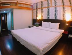 微旅商務Hotel新竹館