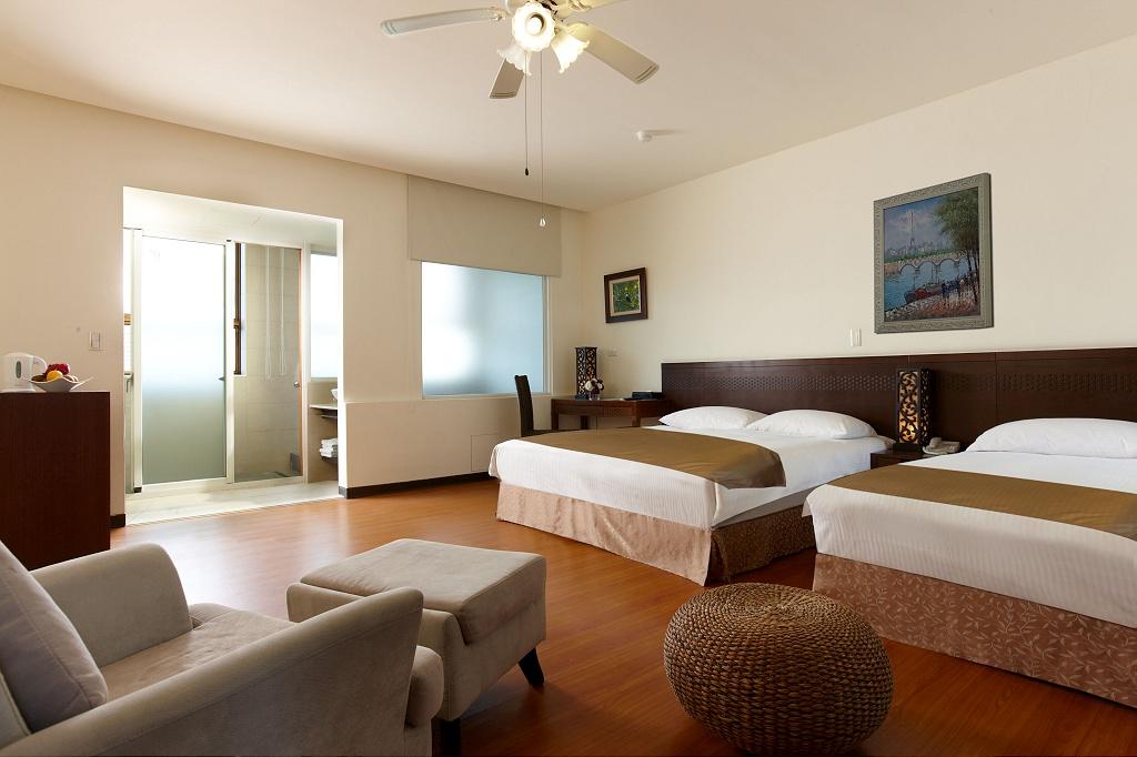 EHR Hotels & Resorts Yangmei