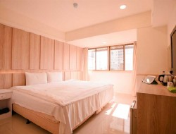Kiwi Express Hotel - Taichung Station Branch I