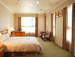 晶品大飯店
