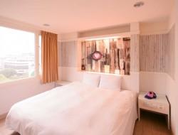 Kiwi Express Hotel - ZhongZhen
