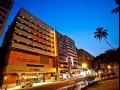 Orange Hotel - Park