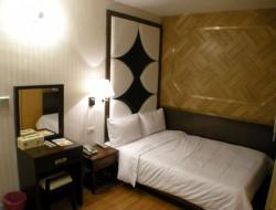 Fuchia Hotel