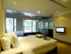 福容大飯店-淡水紅樹林