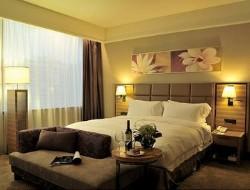 福容大飯店-台北