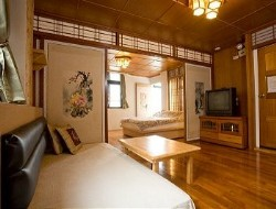 Jiufen A-Home Wanchinghai Guesthouse