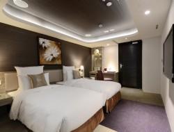 台北葳皇時尚飯店