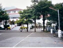 草嶺大飯店