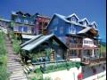 Nantou Cingjing Shangrila Hanging Garden & Resort