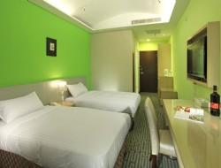 Chiayi Yoyo Hotel