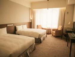 嘉義皇品國際酒店 一泊二食消暑之旅