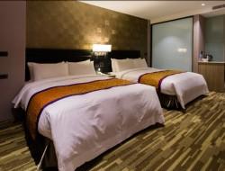 阿里山东方明珠国际大饭店