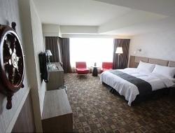 統一西子灣海景商務飯店