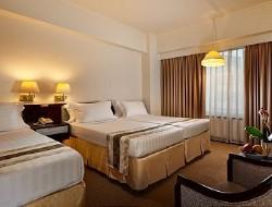 Hotel Kingdom Kaohsiung