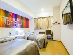 Kaohsiung Sanduo Hotel