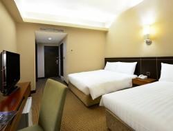 Orange Hotel – Liouhe