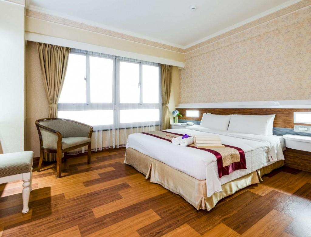 九福大飯店