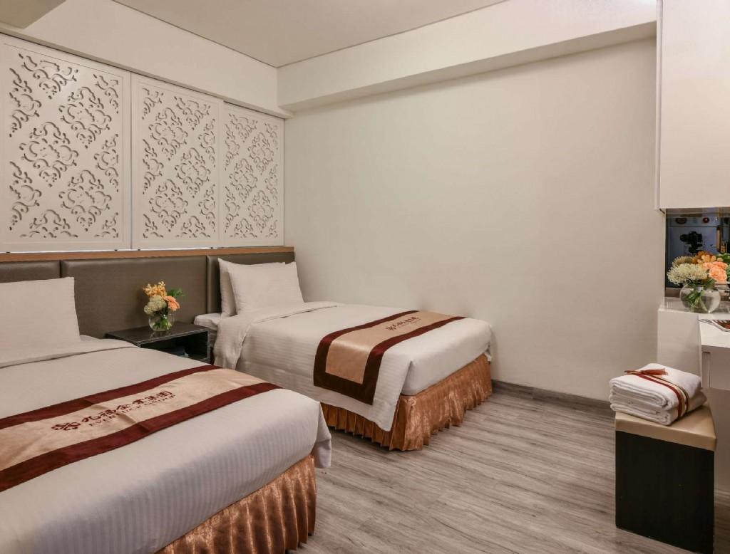 Kaohsiung Harmonious Hotel