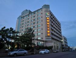 墾丁馬爾地夫溫泉大飯店