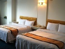 峇里商旅酒店